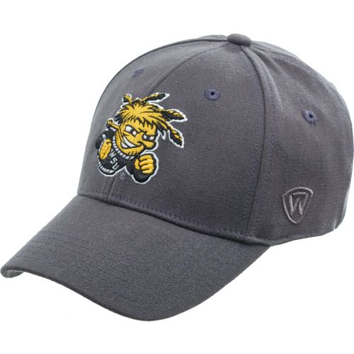 Top of the World Men's Wichita State University Premium Collection Cap - view number 1