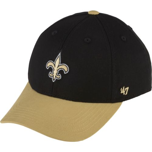 '47 New Orleans Saints Kids' Short Stack MVP Cap