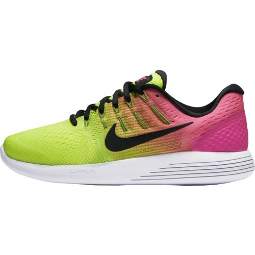 Nike Women's LunarGlide 8 Olympic Running Shoes