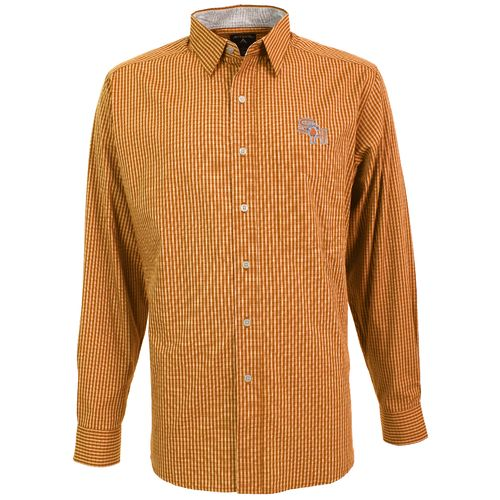 Antigua Men's Sam Houston State University Division Dress Shirt
