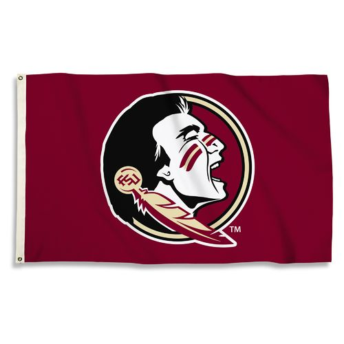 BSI Florida State University 3'H x 5'W Flag - view number 1