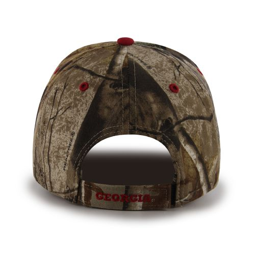 '47 Men's University of Georgia Realtree Frost Cap - view number 2