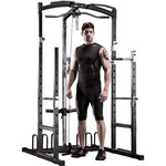 Marcy Weight Bench Cage Home Gym - view number 1