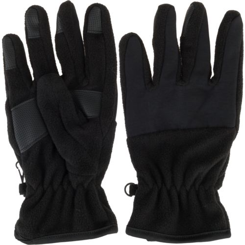 Magellan Outdoors Men's Fleece Gloves - view number 1
