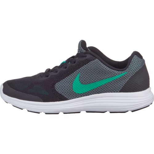 Nike™ Boys' Revolution 3 GS Running Shoes