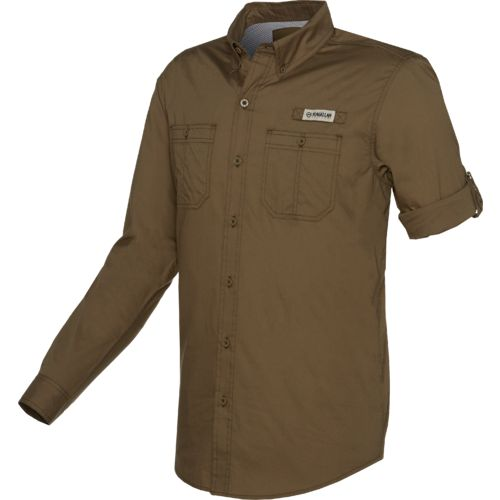 Magellan Outdoors Men's FishGear Padre Island Fishing Shirt