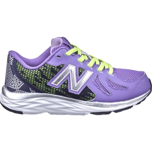 New Balance Girls' 790v6 Running Shoes