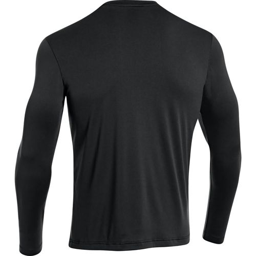 Under Armour Men's UA Tech Tactical Long Sleeve T-shirt - view number 2