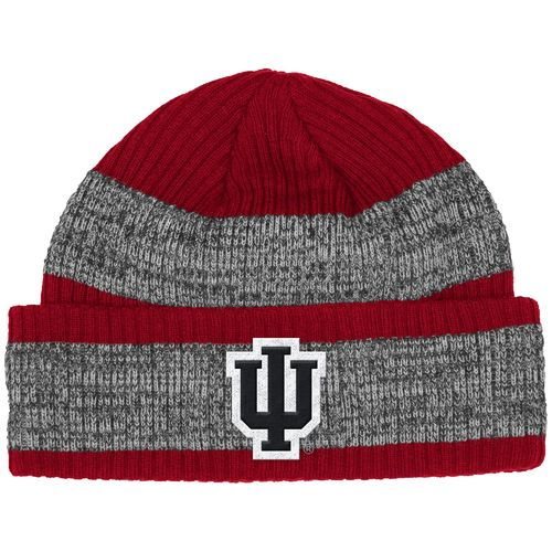 adidas™ Men's Indiana University Player Watch Knit Cap
