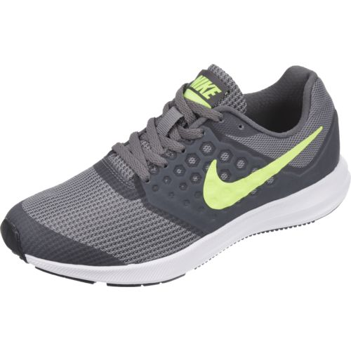 Nike Boys' Downshifter 7 GS Running Shoes - view number 2