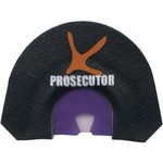 Knight & Hale The Prosecutor Diaphragm Turkey Call
