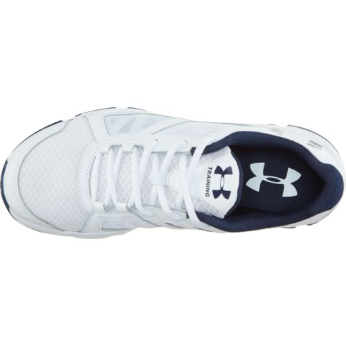 Under Armour Men's Zone 2 Training Shoes - view number 4