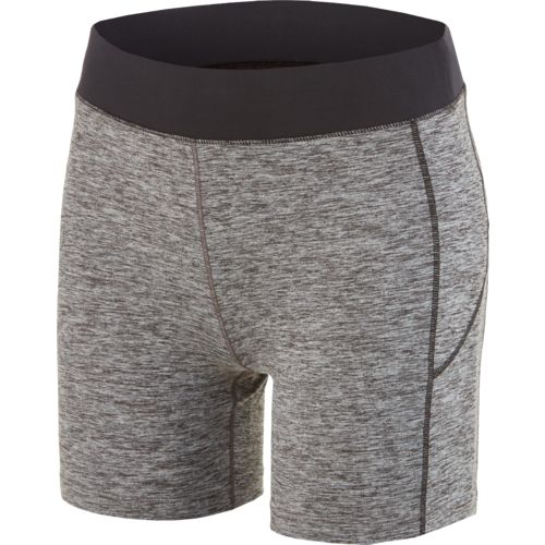 BCG Women's Stitch Bike Short