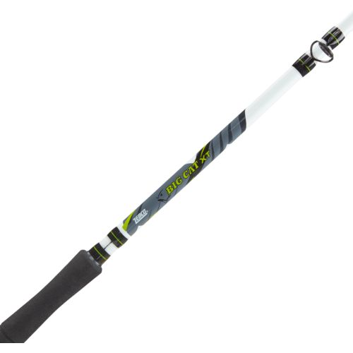 Zebco Big Cat XT™ 7' MH Freshwater Spincast Rod and Reel Combo - view number 2