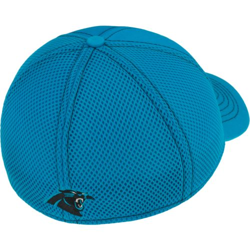 New Era Men's Carolina Panthers 39THIRTY Cap - view number 2