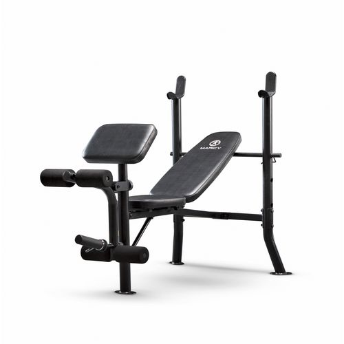 Perfect Marcy Standard Bench