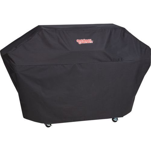 Outdoor Gourmet 6-Burner 72 in Ripstop Grill Cover - view number 2