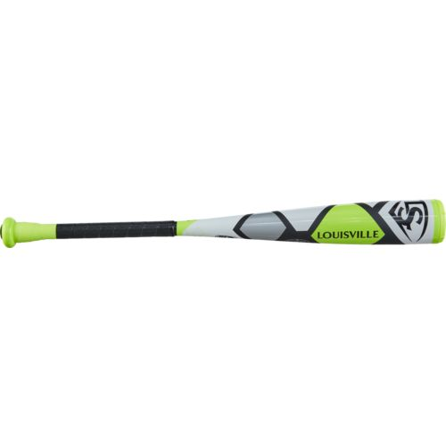 Louisville Slugger Youth Catalyst Senior League Baseball Bat -12 - view number 2