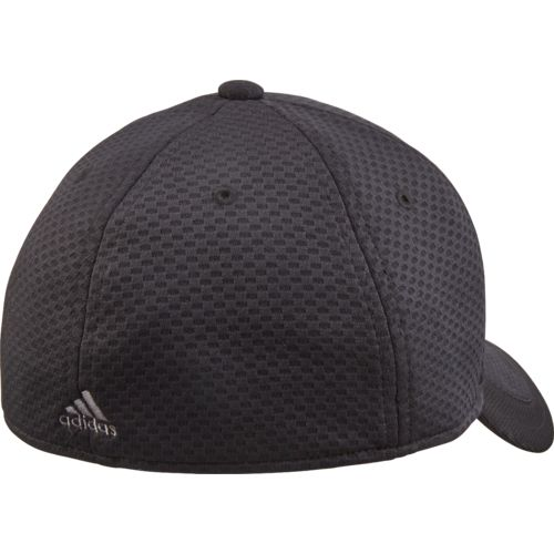 adidas Men's Amplifier Stretch Fit Cap - view number 2