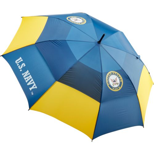 Team Golf Adults' U.S. Naval Academy Umbrella