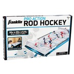 Franklin Pro Action Rod Hockey Table - view number 2