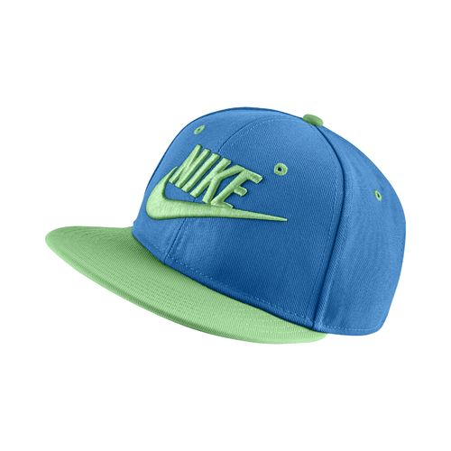 Display product reviews for Nike Boys' Futura True Snapback Cap