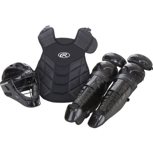 Rawlings® Men's Prodigy Catcher's Set