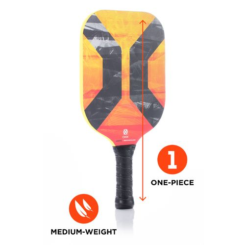Onix Inferno Pickleball Paddle - view number 1