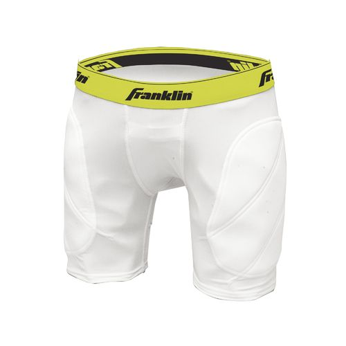 Display product reviews for Franklin Boys' Sliding Short