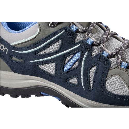Salomon Women's ELLIPSE 2 AERO Hiking Shoes - view number 8