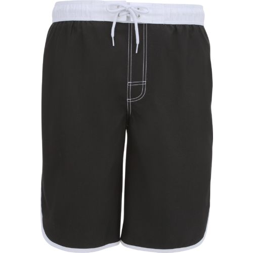 O'Rageous Men's Scalloped Boardshort