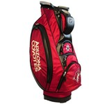 Team Golf Arizona Coyotes Victory Golf Cart Bag - view number 1
