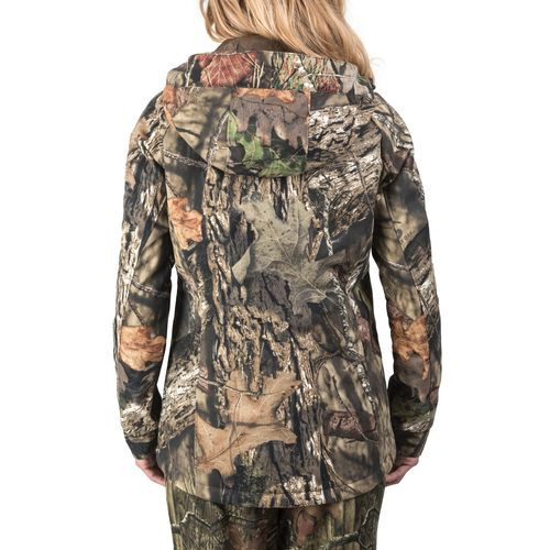 Walls Women's Insulated Camo Parka - view number 1