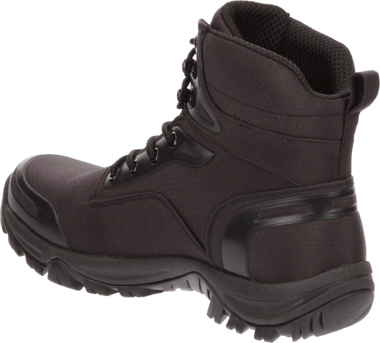 Tactical Performance Men's Waterproof Stalker Service Boots   Academy