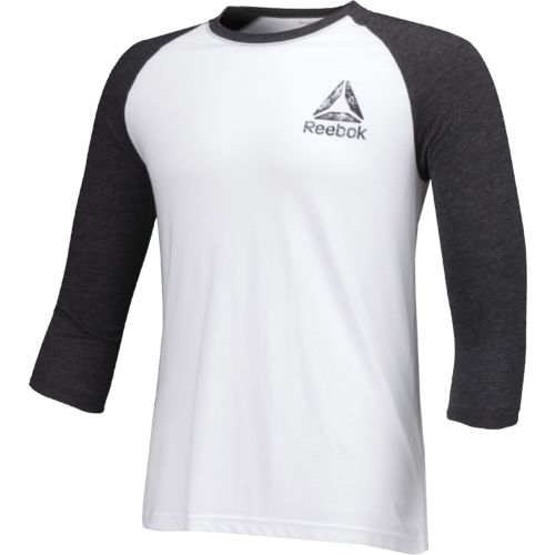 Reebok Men's Delta Baseball T-shirt