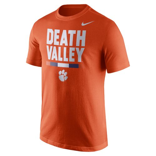 Nike Men's Clemson University Local Verbiage T-shirt