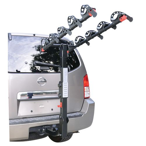 Allen Sports Premier 5-Bike Hitch Carrier