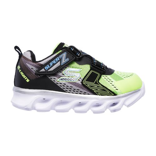 SKECHERS Toddlers' S Lights Hypno-Flash Shoes - view number 1