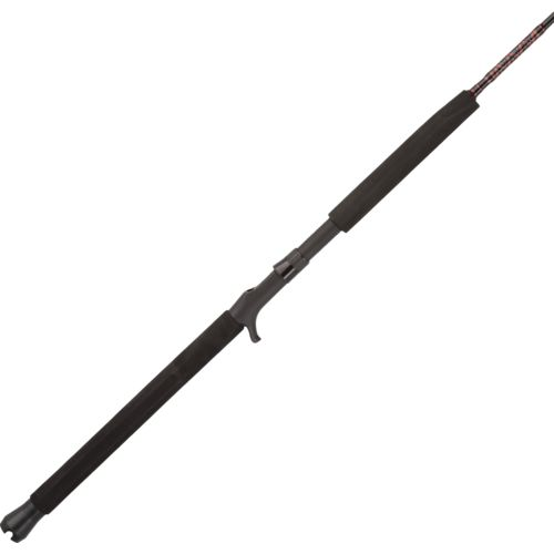PENN® Rampage® 6'6' M Jig Conventional Casting Rod