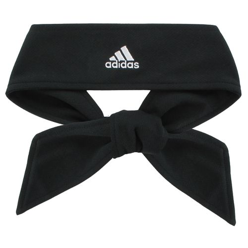 adidas Women's Tennis Tie II Hair Band