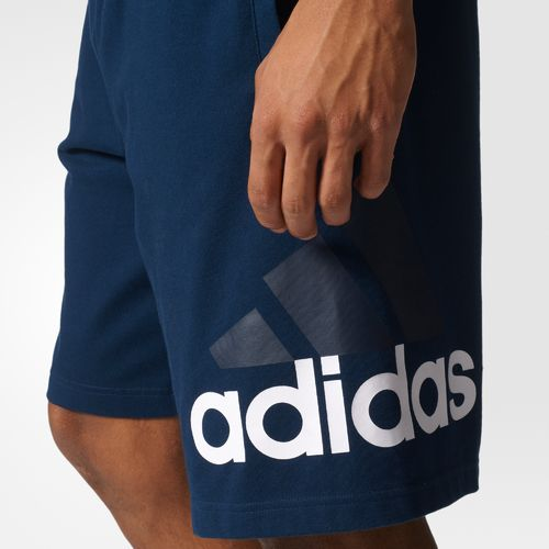 adidas Men's Jersey Short - view number 7