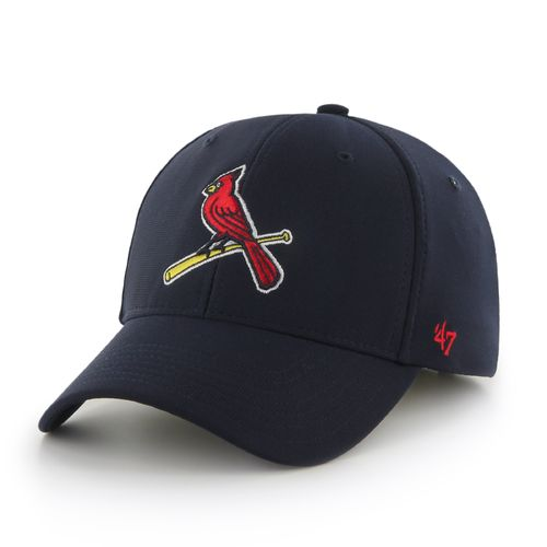 Display product reviews for '47 St. Louis Cardinals Youth Juke MVP Cap