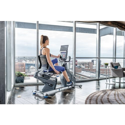 Nautilus R618 Recumbent Exercise Bike - view number 9
