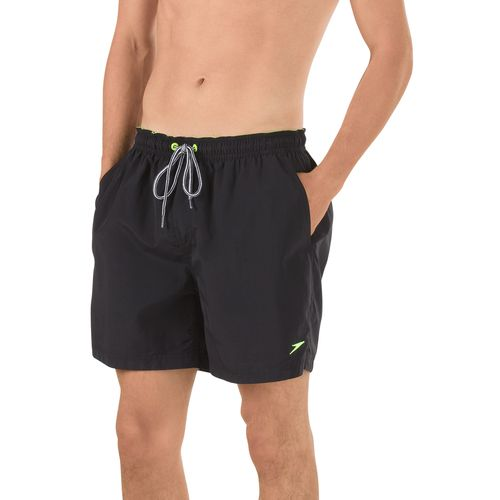 Speedo Men's Sun Ray Volley Swim Trunk