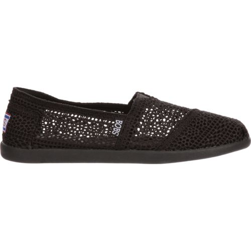 Skechers Bobs Women S World Daisy And Dot Shoes View Number
