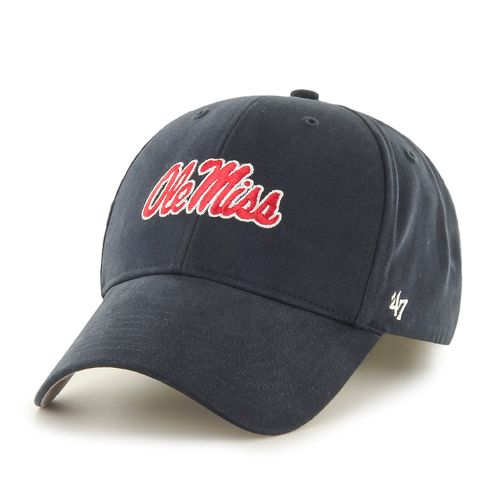 '47 University of Mississippi Youth Basic MVP Cap