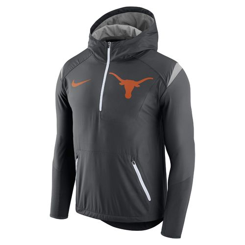 Nike Men's University of Texas Fly Rush Lightweight Jacket