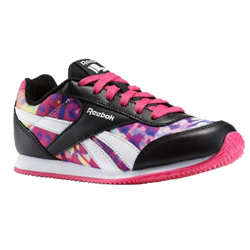 Reebok Girls' Royal Classic Jogger Running Shoes - view number 2