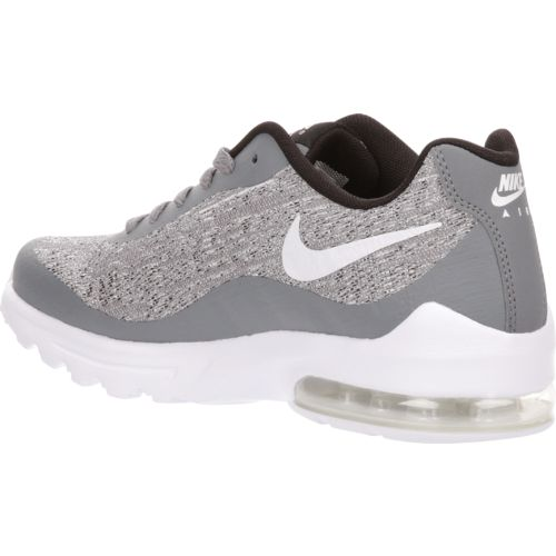 Nike Women's Air Max Invigor Running Shoes - view number 3