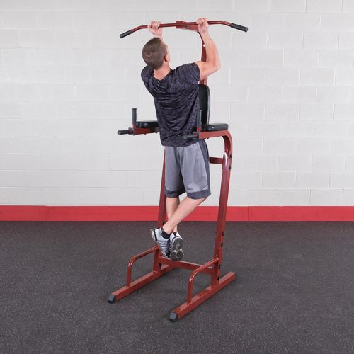 Body-Solid Best Fitness Vertical Knee Raise - view number 2